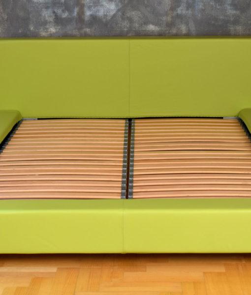 dizajnerski tapecirani krevet luxor