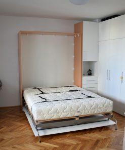 Zidni kreveti