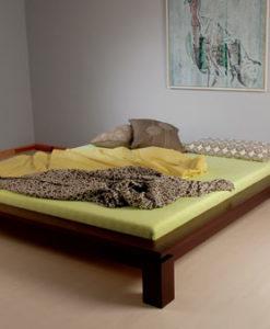 krevet bez uzglavlja buda