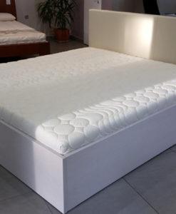 krevet s podnicom na podizanje Brooklyn