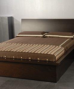 krevet sa spremištem