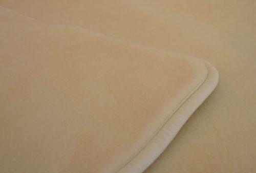 vunena deka kasmir