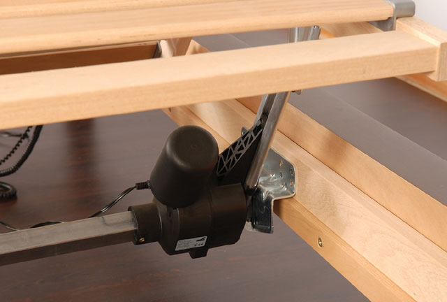 električna podnica mosys detalj