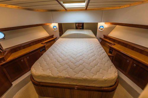 boat mattrasses